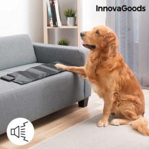 Ултразвукова постелка за дресиране на кучета и котки