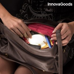 Smart LED лампа за чанта InnovaGoods