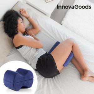 Ергономична възглавница за крака InnovaGoods