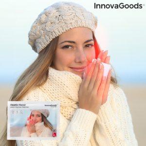 Загряващи пластири за ръце InnovaGoods Heatic - 10 броя