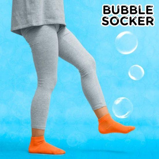 Магически чорапи за балончета Bubble Socker Playz Kidz