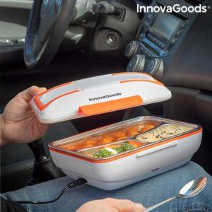 Електрическа кутия за храна за кола InnovaGoods Bentau Pro