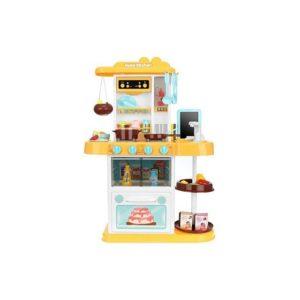 Комплект детска кухня с прибори