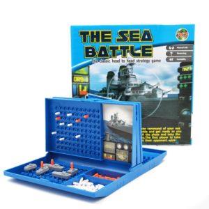 Стратегическа игра морска битка