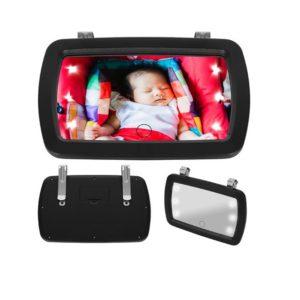 Детско огледало за автомобил