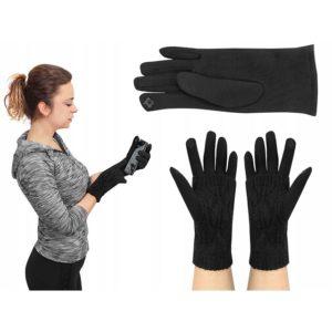 Зимни ръкавици за тъчскрийн дисплей