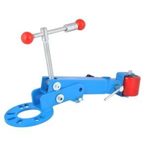 Инструмент за изправяне на калниците на автомобил