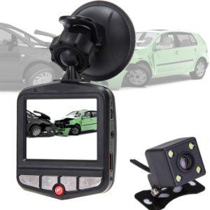 Видеорегистратор за кола HD DVR Vehicle Blackbox 630P
