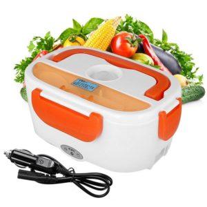 Електрическа кутия за храна - за затопляне на обяд