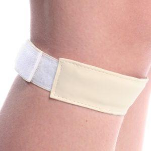 Магнитни наколенки на д-р Ливайн плюс магнитна гривна за ръка