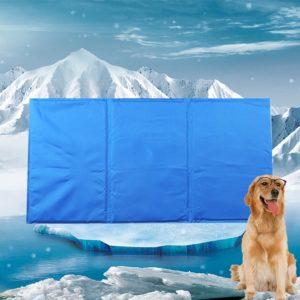 Охлаждаща постелка за куче Cool Pet