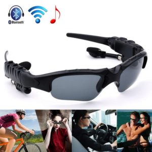 Смарт очила с Bluetooth слушалки Smart War Fashion Viclook 368