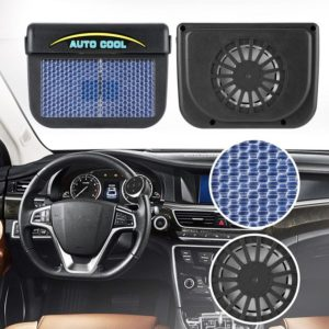 Соларен вентилатор за кола Auto Cool
