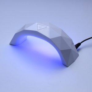 Мини UV лампа за маникюр Nail Lamp 9W