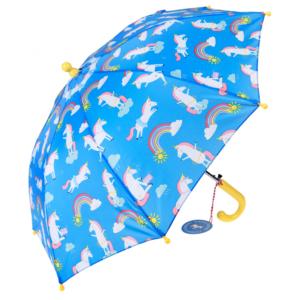 Детски чадър Вълшебен еднорог - Rex London