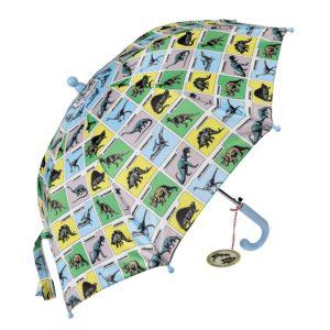 Детски чадър Динозаври - Rex London