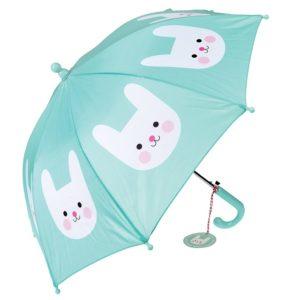 Детски чадър Зайчето Бони - Rex London