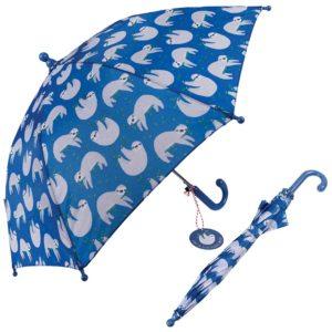 Детски чадър Ленивецът Сидни - Rex London