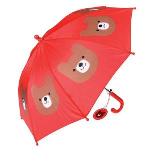 Детски чадър Мечето Бруно - Rex London