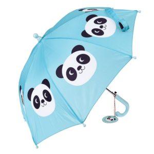 Детски чадър Пандата Мико - Rex London