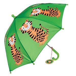 Детски чадър Тигърчето Теди - Rex London