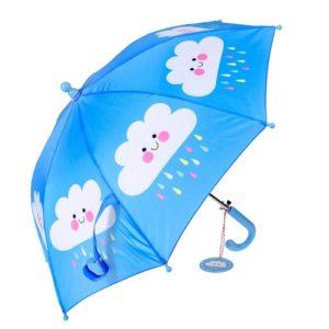 Детски чадър Усмихнат облак - Rex London