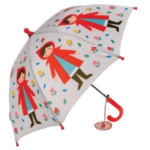 Детски чадър Червената шапчица - Rex London