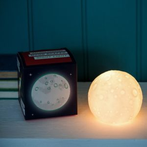 Нощна лампа Пълнолуние - Rex London