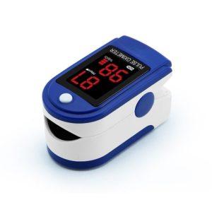 Пулсов оксиметър за пръст Fingertip Pulse Oximeter