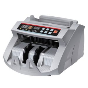 Банкнотоброячна машина Mone
