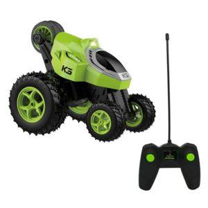 Въртяща се кола с дистанционно управление за навън Top Event 5 Fancy Wheel 1
