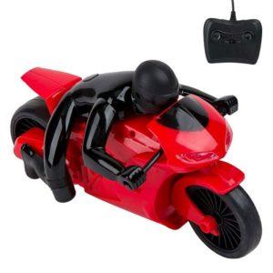 Детска играчка мотор с дистанционно Smart Kid - с моторист