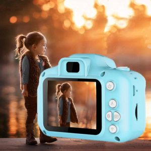 Детски фотоапарат играчка с дисплей Children's Digital Camera 1