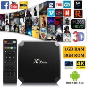 смарт тв бокс Smart TV BOX