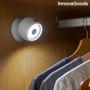 LED лампа със сензор за движение Maglum InnovaGoods